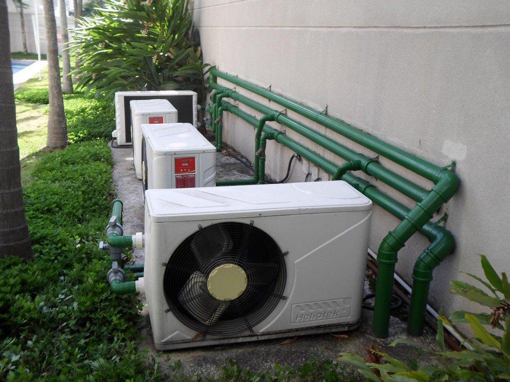 Aquecimento de piscina - Produtos para aquecer Piscina