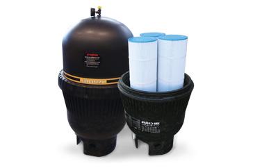 filtro de piscinas tipo cartucho